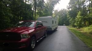 Truck Beginning