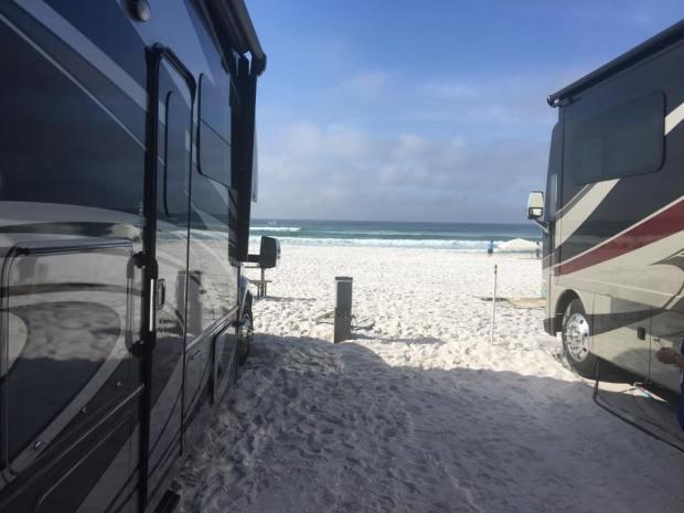 Rv Beach